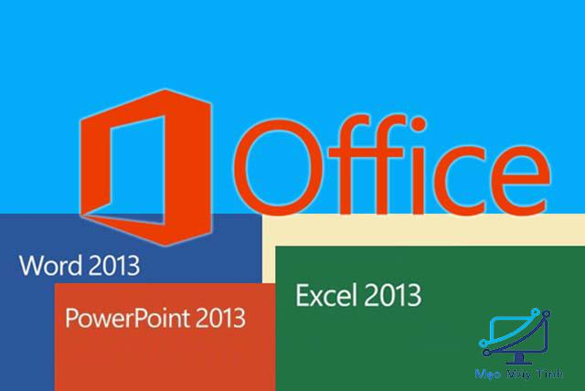 Giới thiệu về Microsoft Office 2013
