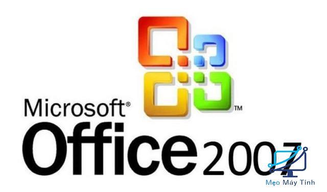 Bộ cài Office 2007 có gì