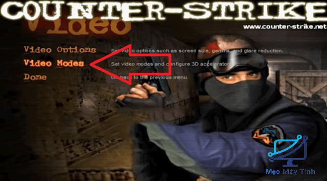 Cài Đặt Half Life 1.1-10