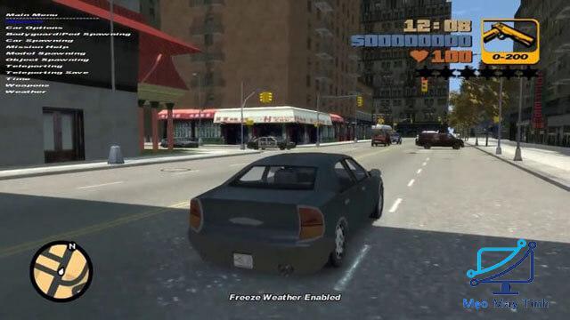 Đặc sắc game GTA 3
