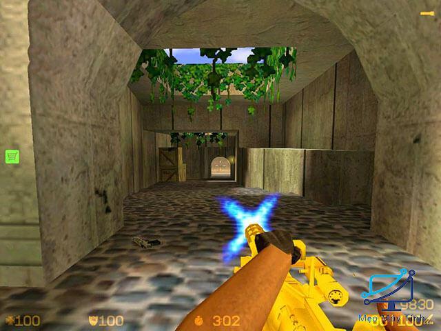 Tính năng game Half Life 1.1