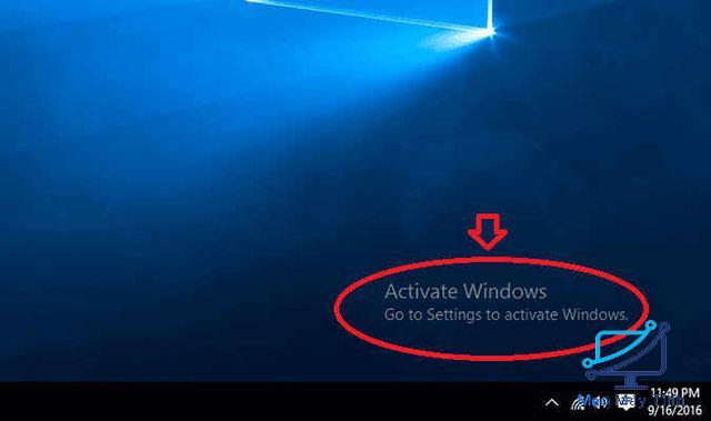 Active Win 10 CMD bằng KEY -10