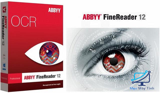 Đánh giá về phần mềm ABBYY FineReader 12